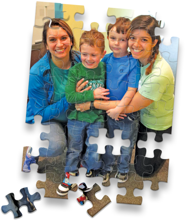 Join Lighthouse Autism Center Family